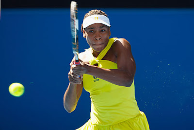 Sports Stars Wallpapers and Pictures: Venus Williams ...