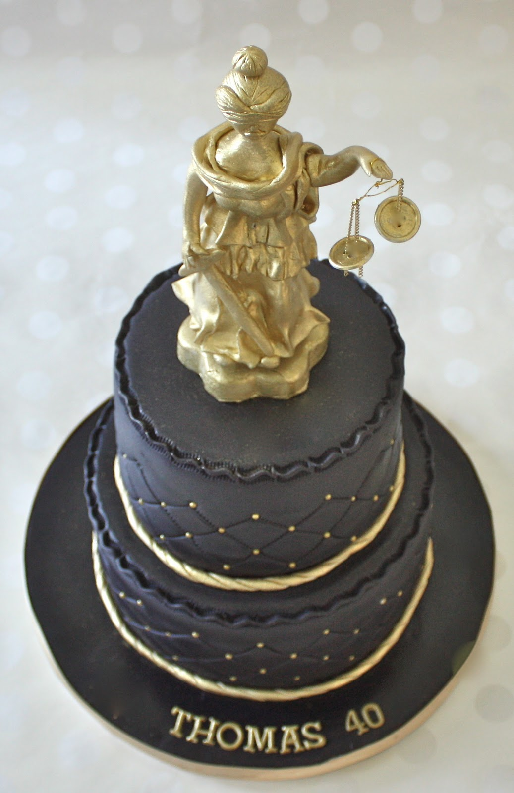 Easter Cakes Dubai