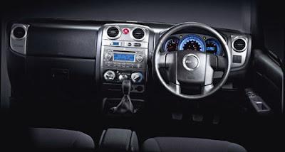 AUTO CAR EXPOSE: Isuzu D-Max Facelift 2 5 & 3 0