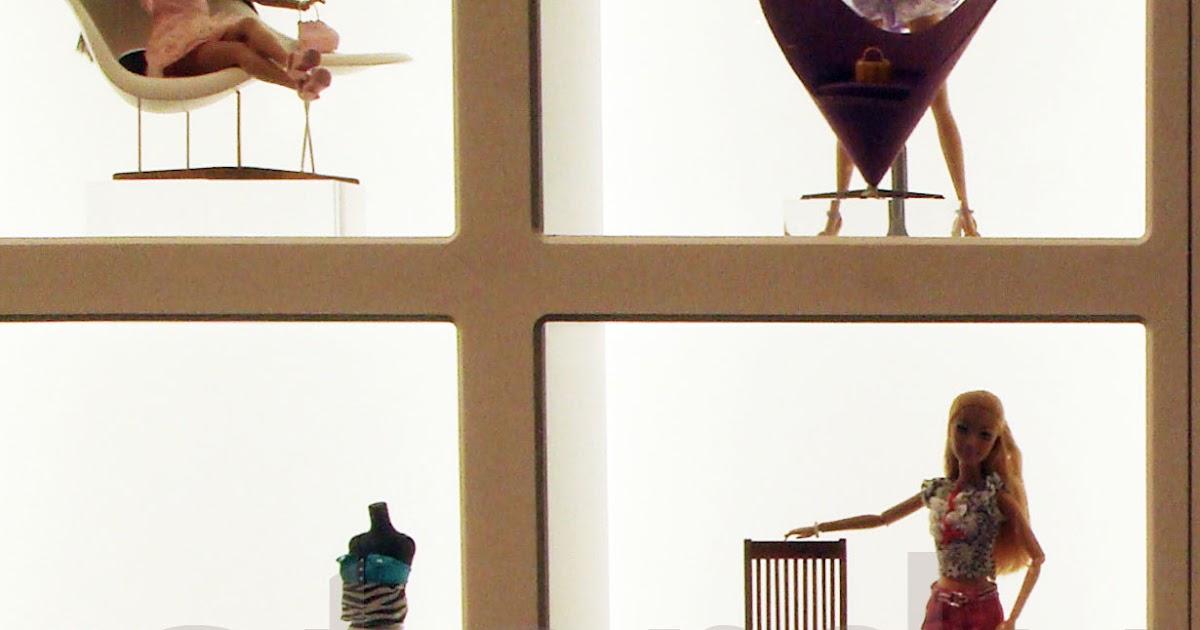 Barbie Doll Size Furniture Modern Design By Moderndesign Org