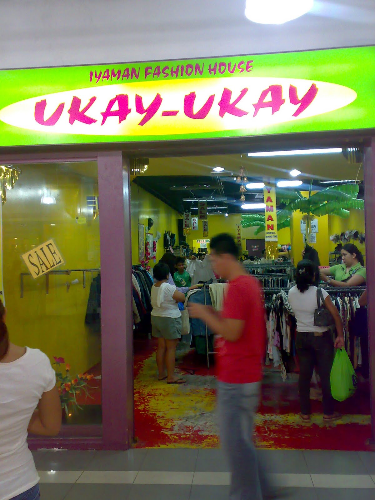 Ukay Ukay Bags Supplier In Manila