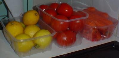 Turunkan Berat Badan Secara Cepat Dengan Jus Mentimun & Tomat