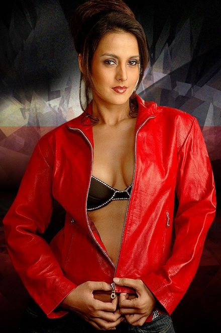 Tulip joshi nude photos watch opinion