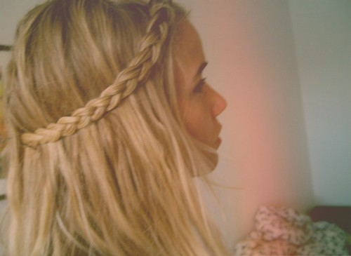 We Heart Hair ∆ Hairspiration Etc Braid And Butter