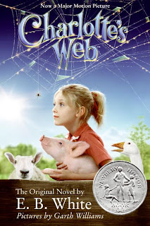 Book Reviews Charlotte39s Web Review