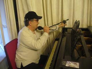 Сергій Шишкін (http://vechoryspivslova.blogspot.com/)