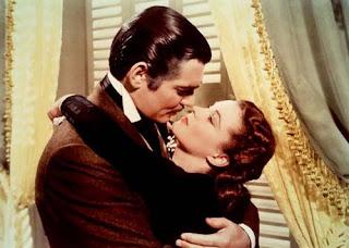 El fantastico amor de Rex por Scarlet en lo que el viento se llevo_____jpg