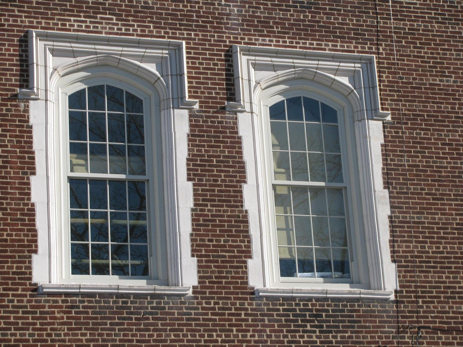 school window l