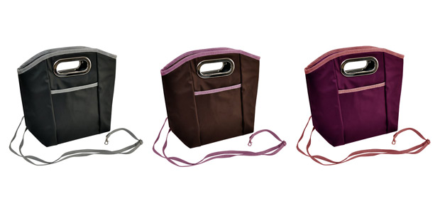 El blog de lorenna bolsos para llevar la comida al trabajo - Llevar comida al trabajo ...