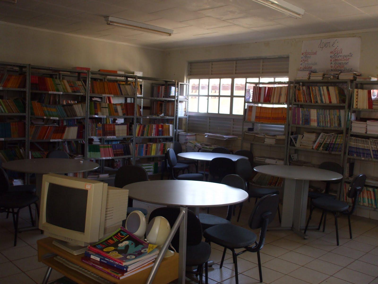 Escola Municipal De Barro Alto Setembro 2010