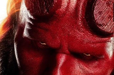 Hellboy 3 (????) movie
