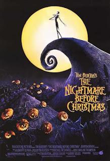 Pesadilla antes de Navidad (1993) [DVDRip][castellano ...