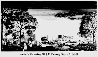 Sky City Retail History Jessamine Mall Sumter Mall