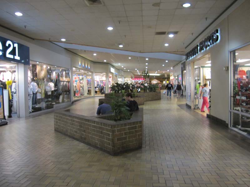Gulf View Mall Shoe Stores