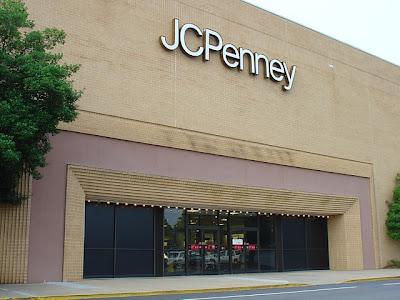 Sky City: Retail History: Georgia Square Mall: Athens, GA