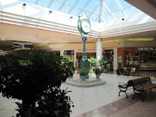 Sky City Retail History North Dekalb Mall Decatur Ga