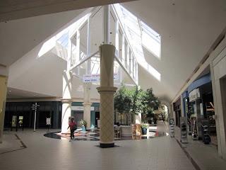 Sky City Retail History Shannon Mall Union Station