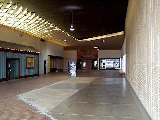Sky City Retail History The Mall Huntsville Al Update