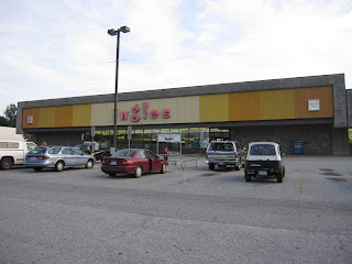 Occionally They Also Ancd Kmart Ping Centers As Well Such The Case With Two S In Acworth Ga