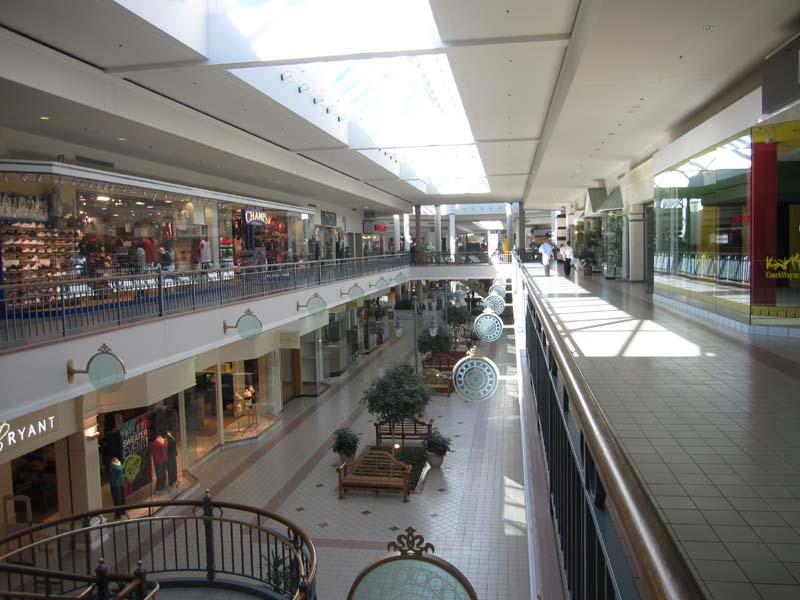 Sky City Retail History Savannah Mall Revisited