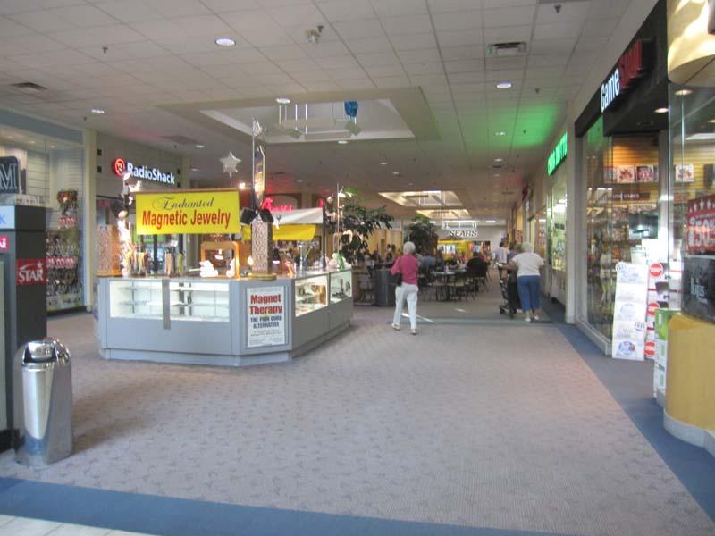Food Near Tri County Mall