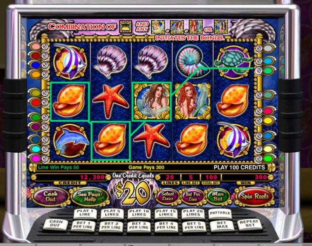 Slot Gratis De Casino