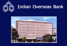 Free Information and News about Public Sector Banks in India - Indian Overseas Bank