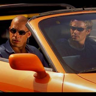 Fast & Furious 5 A Go!