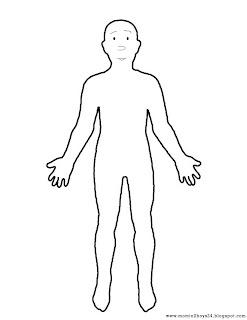 LAWTEEDAH: Unit Study: Human Body