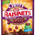 Review of Nestle Cherry Raisinets