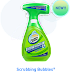 Review of Scrubbing Bubbles Extend-A-Clean Power Sprayer