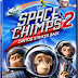 Space Chimps 2 in 3D DVD Giveaway!