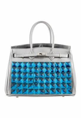 9a0e8bc558 Leah   Bliss Emerald Cut Large 35cm Leather Bag  695.00. Leah   Bliss Mini  Uptown Pearl Black Calfskin Handbag  850.00