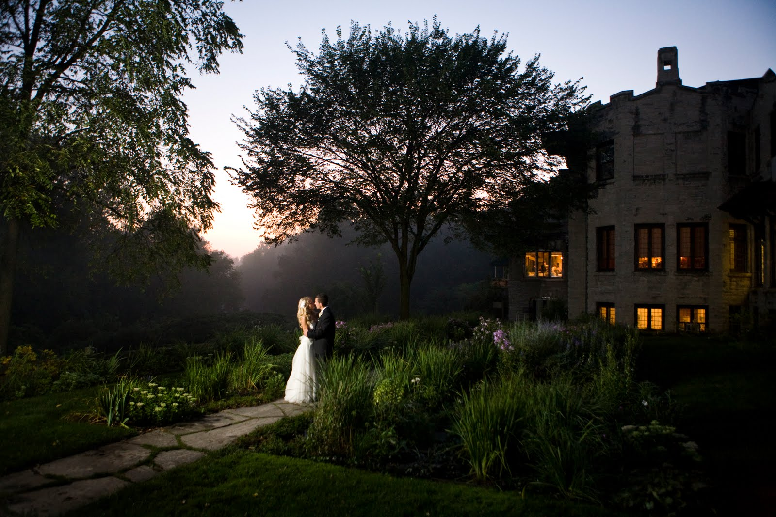 Magical Wedding At The Henry Ford Estate Mansion