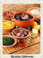 Feijoada Tradicional - Receitas Saborosas