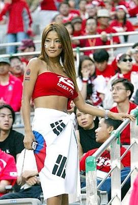 Mujeres Sexy Corea