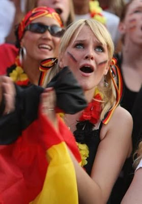 Mujeres Sexy Alemania