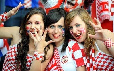 Mujeres Sexy Croacia