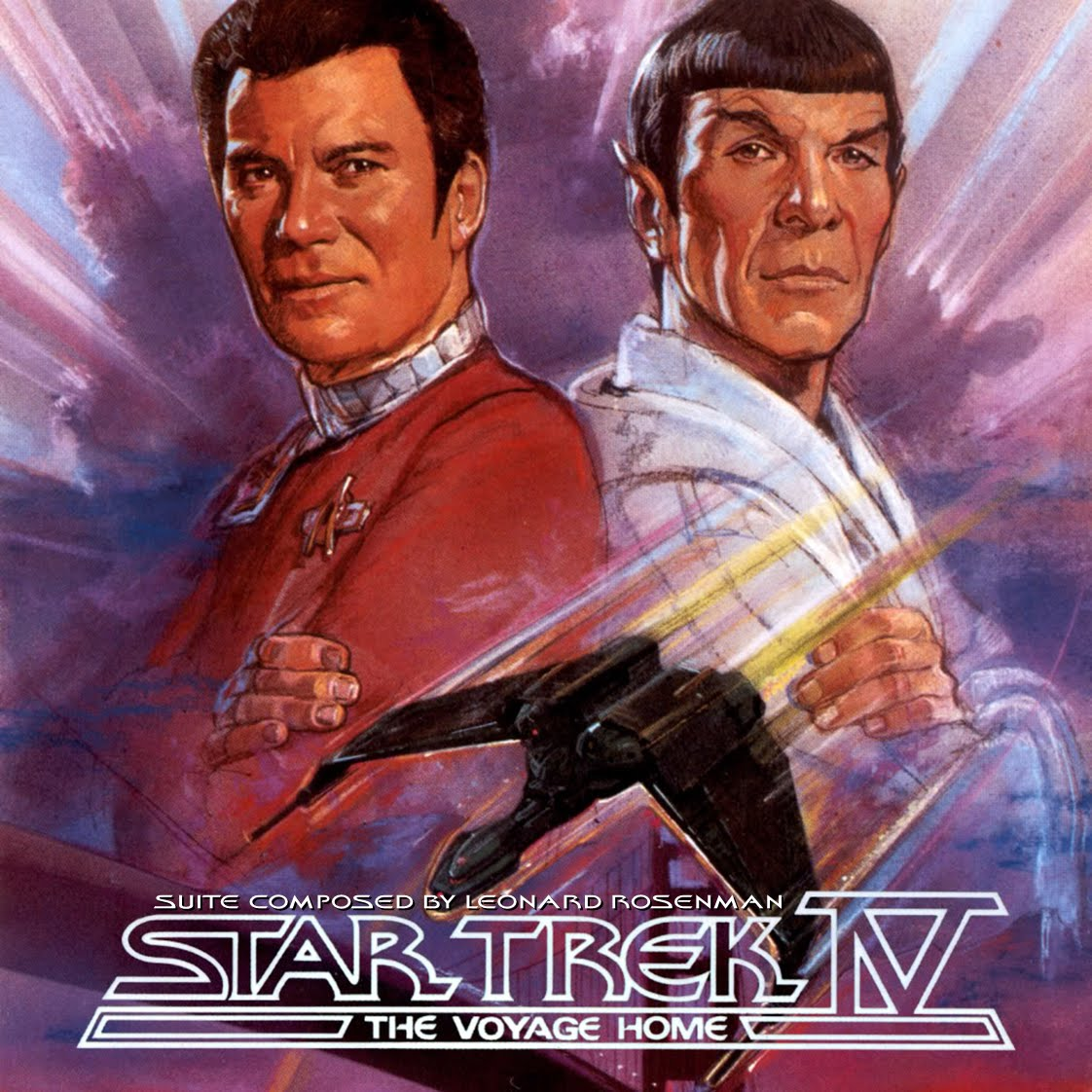 LE BLOG DE CHIEF DUNDEE: STAR TREK -IV- THE VOYAGE HOME ...
