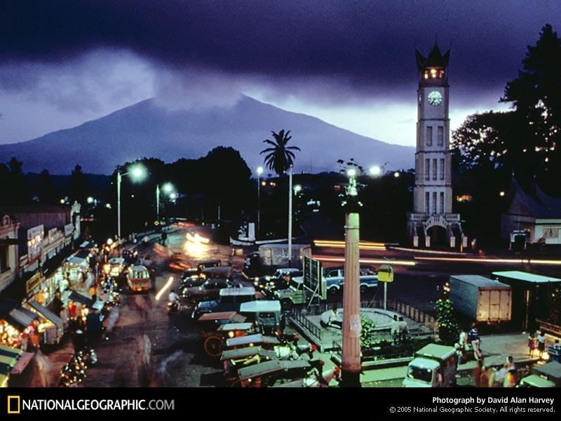 Just Dream Kota Bukittinggi
