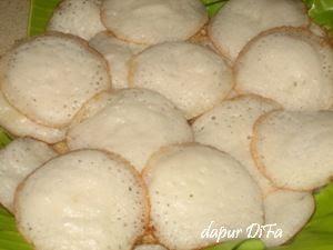 Kue Apam