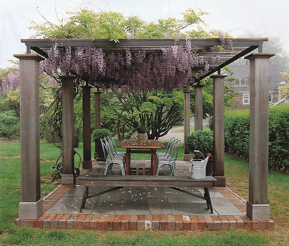 Design dump outdoor entertaining welcoming tables
