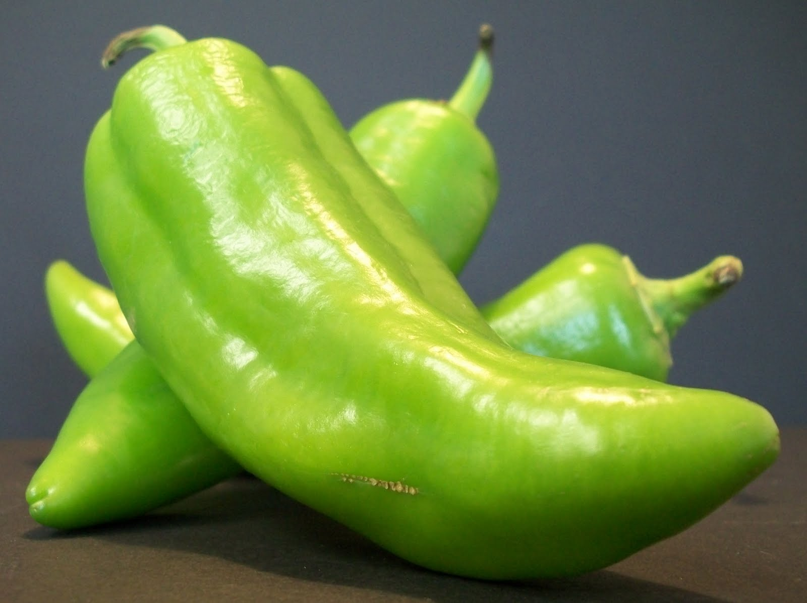 My Kind of Cooking: Tip: Chile Peppers