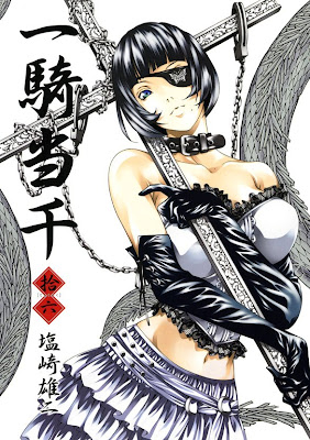 Ikkitousen 16 tapa alternativa