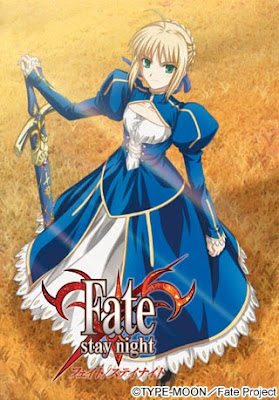Fate Stay Night Remake