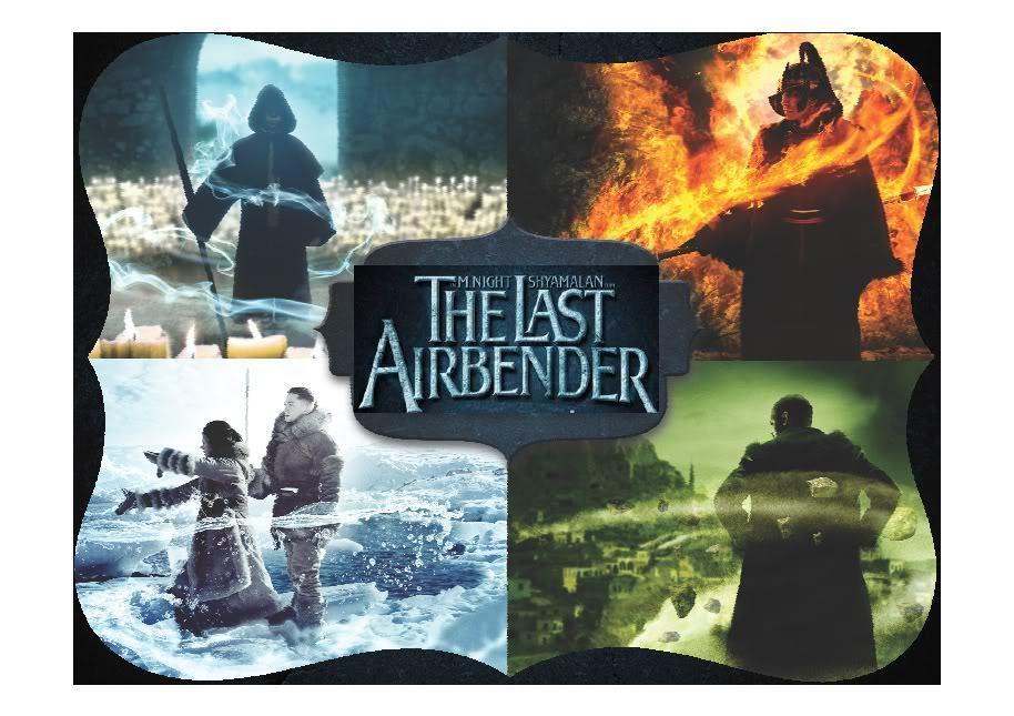 The Last Airbender Radio Anime Podcast Persona No Sekai Blog