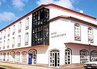 Praia Do Lobos Hotel Azores.