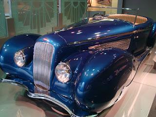 Toyota Automobile Museum, Nagoya, Japan