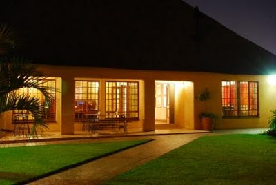 Luxury Accommodation Near OR Tambo International Airport