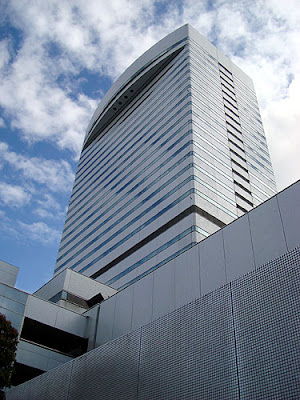 Sonic City Saitama